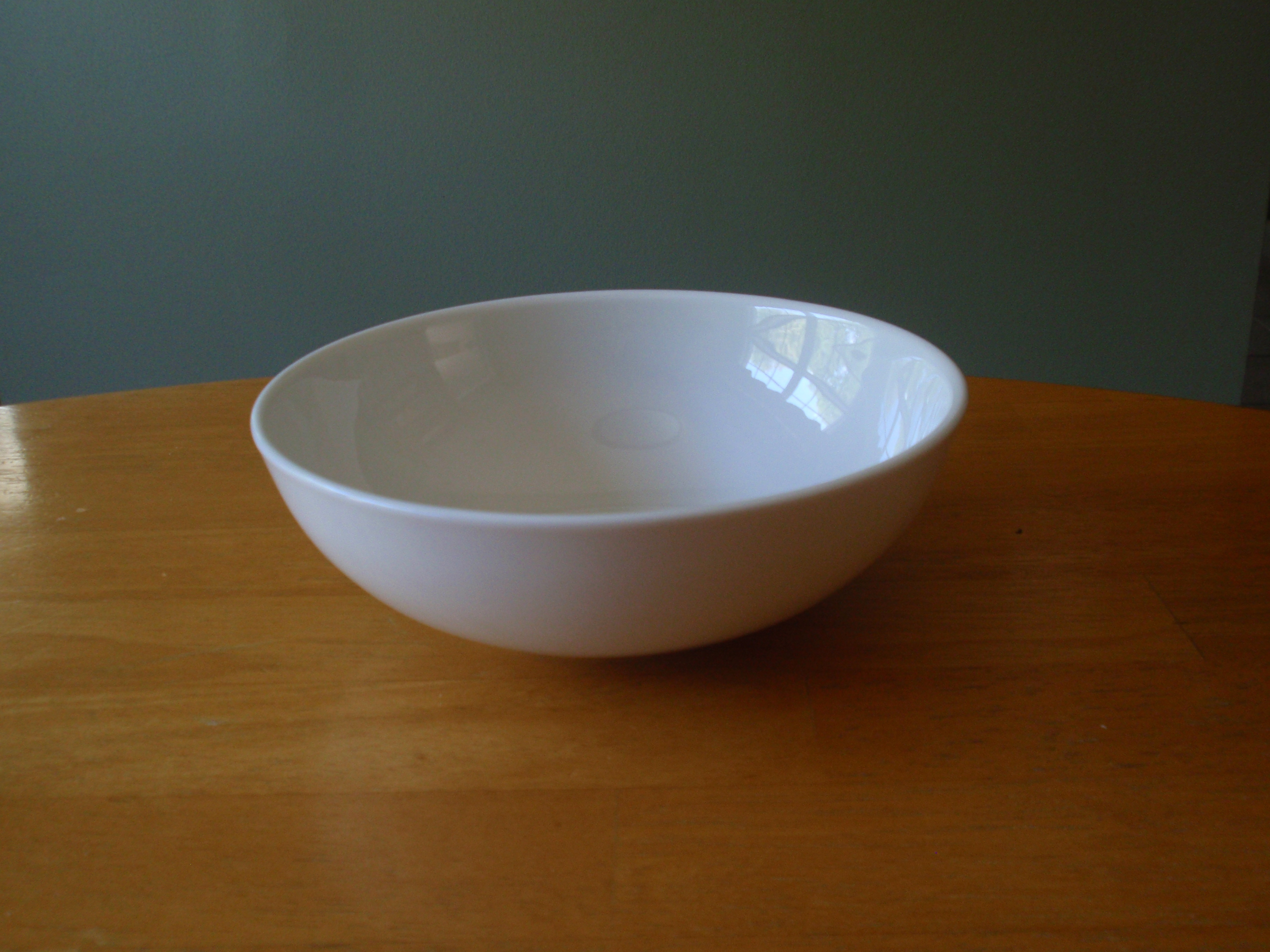 A Bowl By Any Other Name The Hubby Diaries