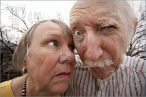 crazy couple