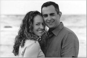 Michelle & Rod